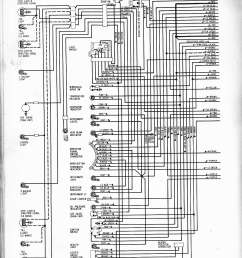 wallace racing wiring diagrams1964 tempest left page [ 1251 x 1637 Pixel ]