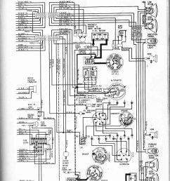 1964 gto need help with wiring rear lights pontiac gto forum 64 gto wiring diagram wiring [ 1252 x 1637 Pixel ]