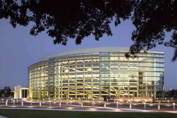 Broken Arrow Performing Arts Center - Wallace Engineering