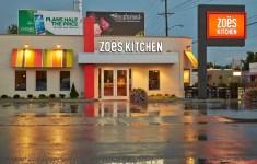Genius Zoe's Kitchen Tulsa That Exudes With Sophistication