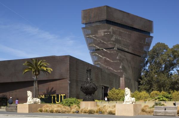 De Young Museum - Wallace Engineering