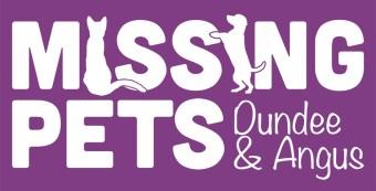 Missing Pets Logo