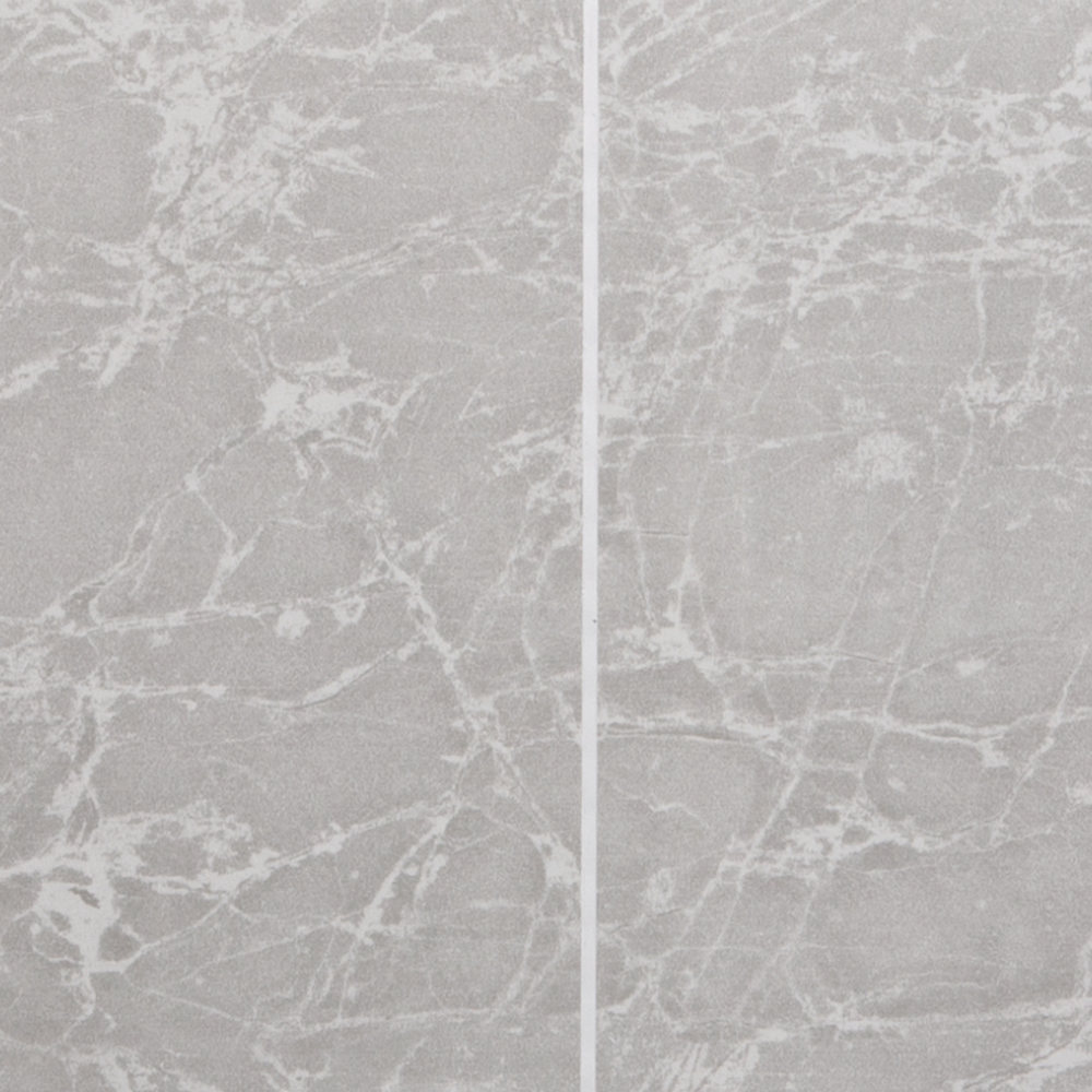 neptune grey grout line tile effect wall panel