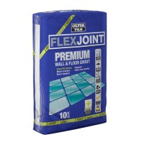 Ultra Flexible Joint Grout (3kg) - Adhesive & Grout - Wall ...