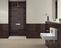 Pamesa Mood Perla Wall Tile (600x200mm) - Pamesa Mood ...