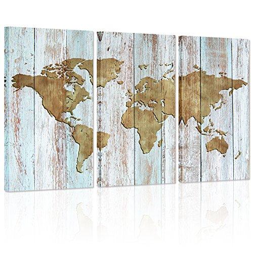 World | Canvas Wall ArtShop