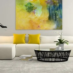 Modern Artwork For Living Room Wood 16 Masterful Ideas Wall Art Prints Mellow Yellow