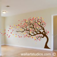 Trees Wall Art Decals | Wall Art in South Africa | WallArt ...