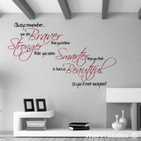 Inspirational Wall Quotes South Africa