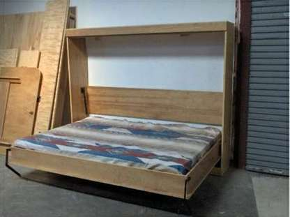 wallbeds by bergman