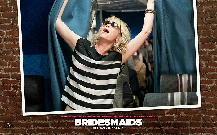 Bridesmaids 2011 Movie wallpaper 16  Wallcoonet