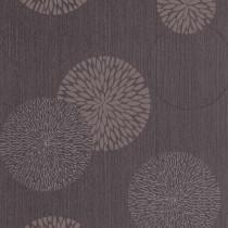 Questa carta da parati con puntini pois polka dots in rosa cipria pastello chiaro, viola lilla lavanda pastello chiaro e arancio pesca pastello chiaro è una. Carta Da Parati A Pois Puntini E Cerchi Compra Online Wallcover