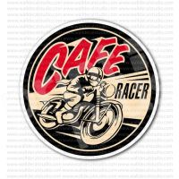 From $4.00 Buy Cafe Racer Motorcycle Rockers Vintage ...