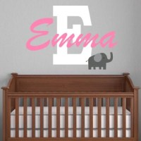 Boys Wall Decals | Wall Stickers for Baby Boy Nursery