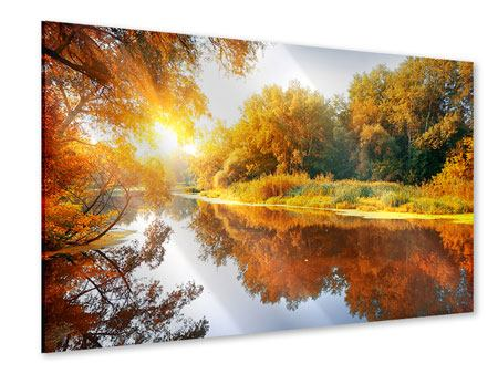 tableaux sur verre acrylique