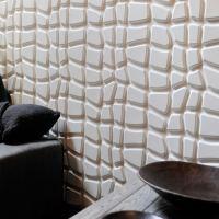 Wall Paneling - 3D Wall Panels - Interior Wall Panels