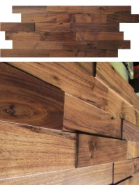 Wood Paneling - Wood Wall Paneling - Real Wood Paneling ...
