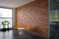 Wood Wall Paneling - Teak Real Wood Panels for Interior Walls