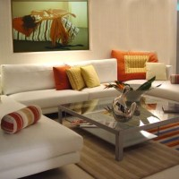 Single painting living room wall decoration