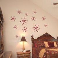 Swirl Wall Art
