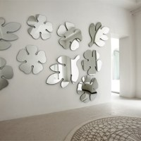 Modern Mirror Wall Art