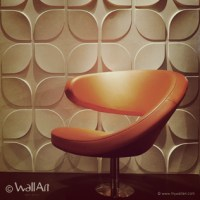 3D Wall Deco Design Sweeps