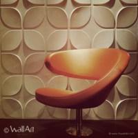 3D Wall Deco Design Sweeps