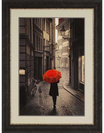 Red Umbrella Wall Art  Wall Decoration Pictures Wall Decoration Pictures