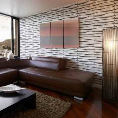 Wall Panels For Living Room Best Chair Lumbar Support Peel Stick Plastic Panel Lava Design 12 32sf