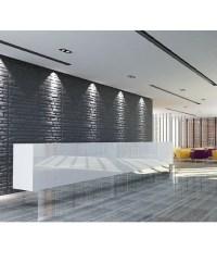 3D Wall Panel - SLATE | P/N WD-078C - 12 Panels