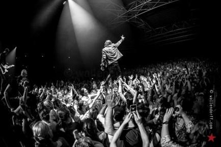Cali @ le Zénith, Paris, 28/05/2014