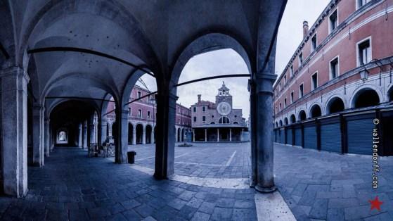 Venise, 29 mai 2017