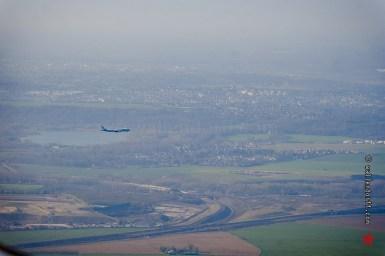 G-FBEG assurant le vol BE3123 entre Manchester et Paris