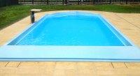 Polyesterbecken tschechien  Schwimmbad und Saunen