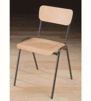 Stuhl, Sitzschale aus Buche 201081 günstig kaufen