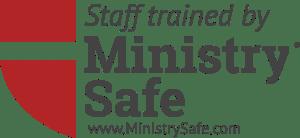 Logo of Ministry Safe