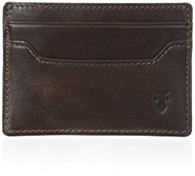 Frye men's wallet