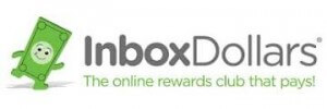 InboxDollars - Logo