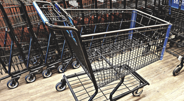 avoid bad grocery store habit