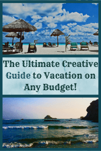 Learn how to have to most fabulous vacation on any budget