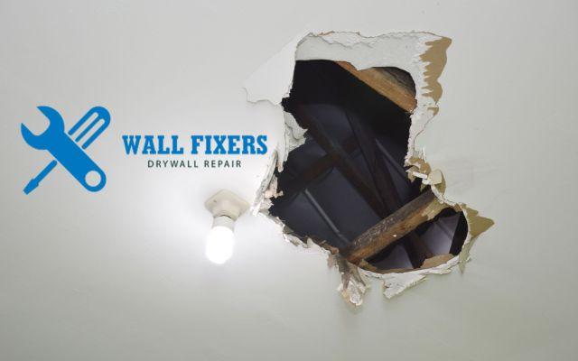 Wall-Fixers-drywall-repair