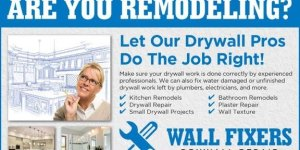 drywall-remodeling