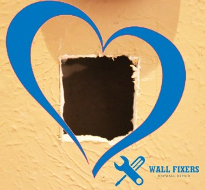 drywall valentines day