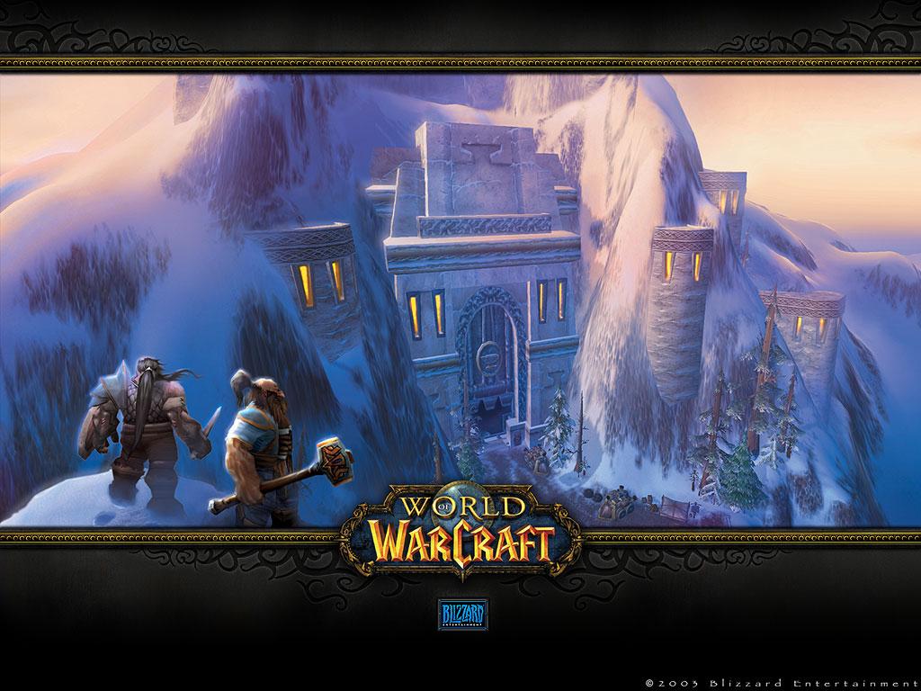 Wallpapers Hd Hello Kitty Fond D Ecran World Of Warcraft Image 1543 Wallpaper