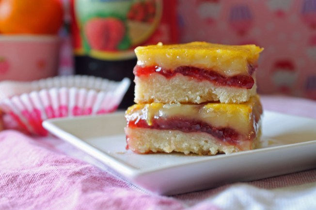 Lemon Raspberry Squares 4--040613