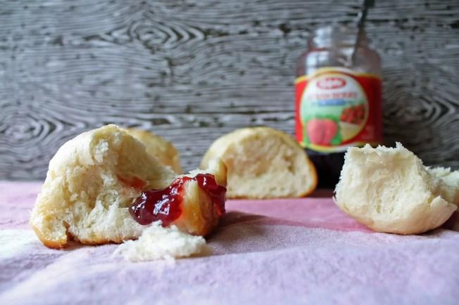 Honey Sweet Rolls 7--050113