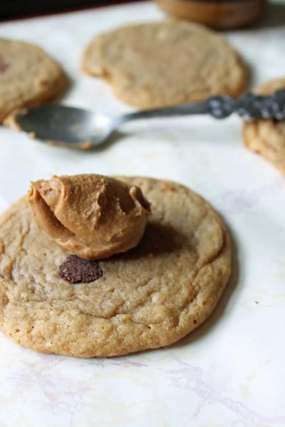 Best Biscoff Chocolate Chip Cookies 1--061913