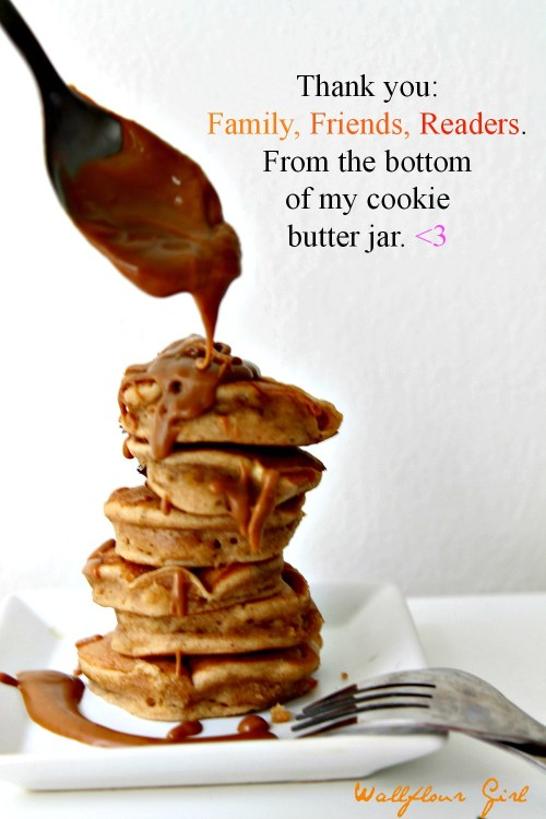 Adorable Pop-'Em Cookie Butter Pancakes 18--021514