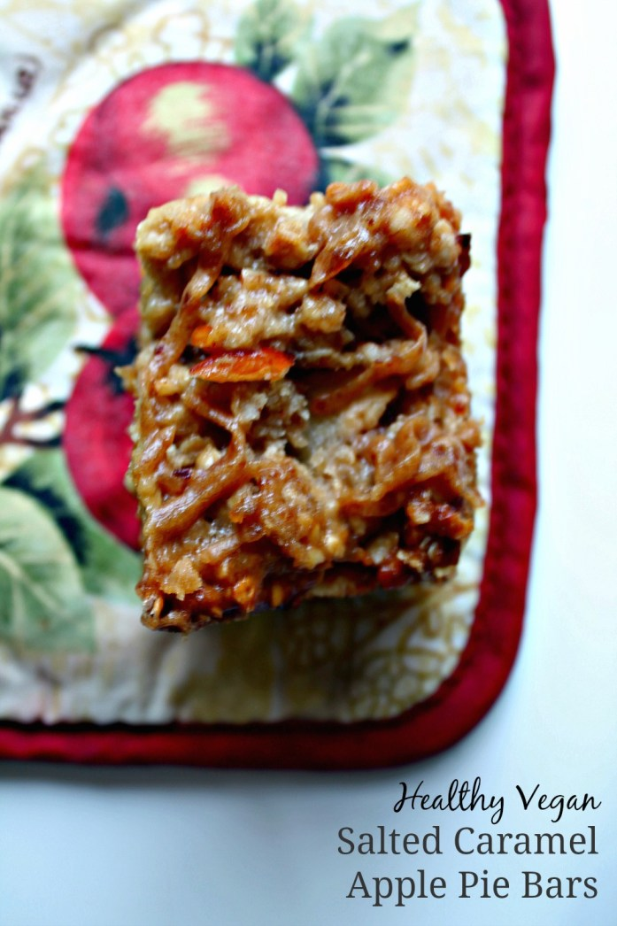 Healthy Salted Caramel Apple Pie Bars 2--092814