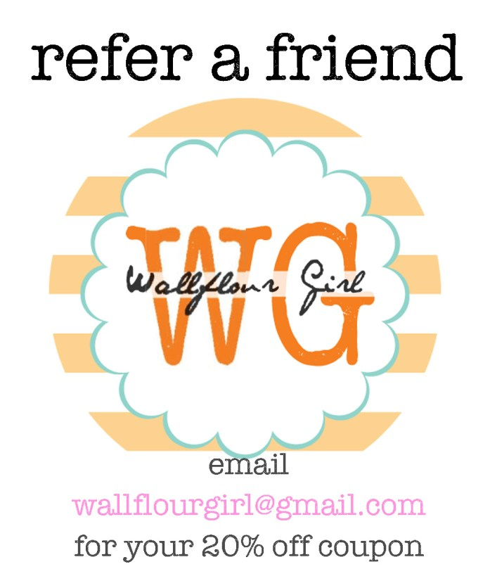 101014 Refer a Friend 20 off coupon